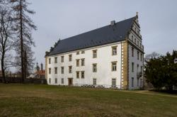Na zámku Šluknov se v roce 2020 kvůli covidu nekonala polovina akcí