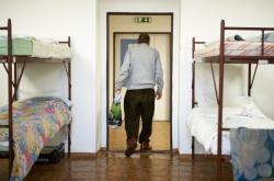 Azylový dům pro lidi bez domova
