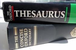 Oxfordský slovník