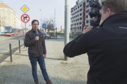 Danko Handrick, ARD TV
