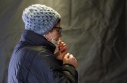 Samotestování v Poličce na Svitavsku