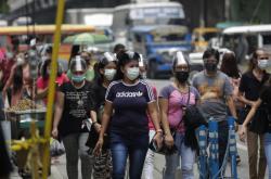 Koronavirus na Filipínách