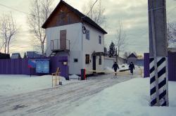 Vězeňská kolonie IK-2 v Pokrovu ve Vladimirské oblasti, kde je Alexej Navalnyj držen