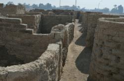 Archeologové našli v Egyptě zapomenuté pravěké město
