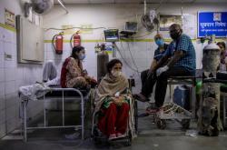 Nemocnice v Dillí