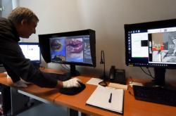 Ilustrační fotografie: Digitalizace sbírkových předmětů