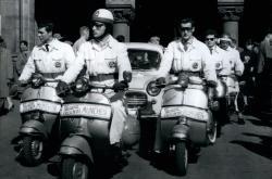 Italská Vespa je symbolem skútru již 75 let