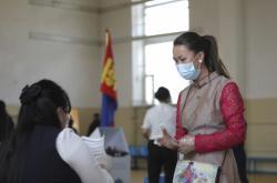 Covid ovlivnil i mongolské volby v červnu 2020