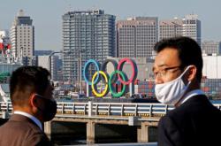 Tokio se chystá na olympijské hry