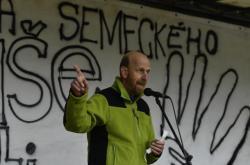Odvolaný ředitel Ivan Semecký