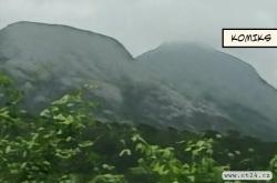 Turista se ztratil v kolumbijské džungli. Po týdnu ho ve vážném stavu našli vojáci