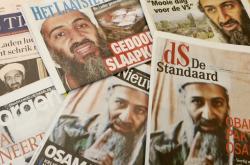 Tisk reaguje na zprávu o dopadení a zabití bin Ládina