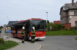 Evakuační autobus