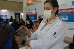 Vakcinace v Latinské Americe