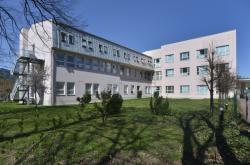 Nemocnice v Sušici