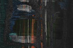 Noční slavnost (Ohňostroj) od Toyen