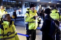 Dánské kontroly identity