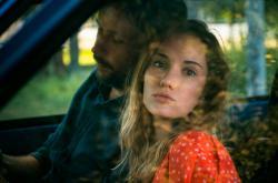 Eliška Křenková ve filmu Marťanské lodě