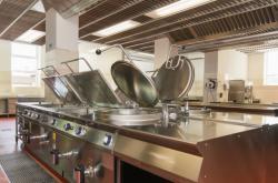 Nové stravovací zařízení v plzeňské fakultní nemocnici