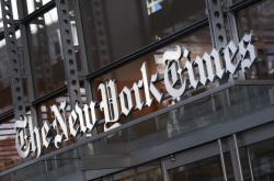 Server New York Times čelil společně s ostatními mediálními weby výpadku