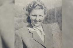 Ludmila Klaudová (1940)