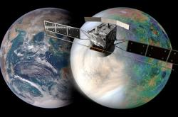 Sonda enVision bude studovat Venuši