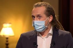 Petr Winkler ve Fokusu Václava Moravce