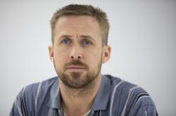 Herec Ryan Gosling točí v Praze film The Gray Man