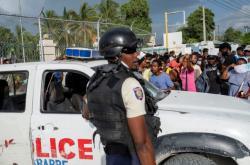 Haiti žádá o pomoc se zabezpečením země