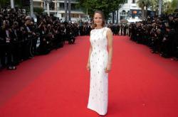 Herečka Jodie Fosterová získala na festivalu čestnou Zlatou palmu