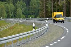 V Hranicích na Chebsku byla dokončena silnice do německého Bad Elsteru