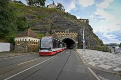 Vyšehradský tunel