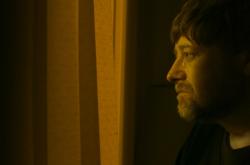 Olaf Lubaszenko ve filmu Blízcí