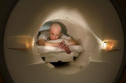 Skenování rakoviny pomocí magnetické rezonance
