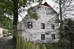 Vodní mlýn v Petrovicích