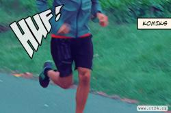 Epilepsie nemusí znamenat konec sportu