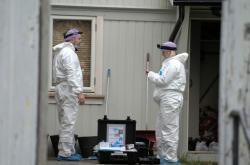 Vyšetřování útoku v Kongsbergu