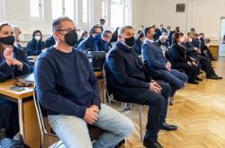 Obžalovaní v kauze ROP Severozápad