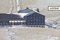 Krkonošské boudy dokončují zásoby na zimu