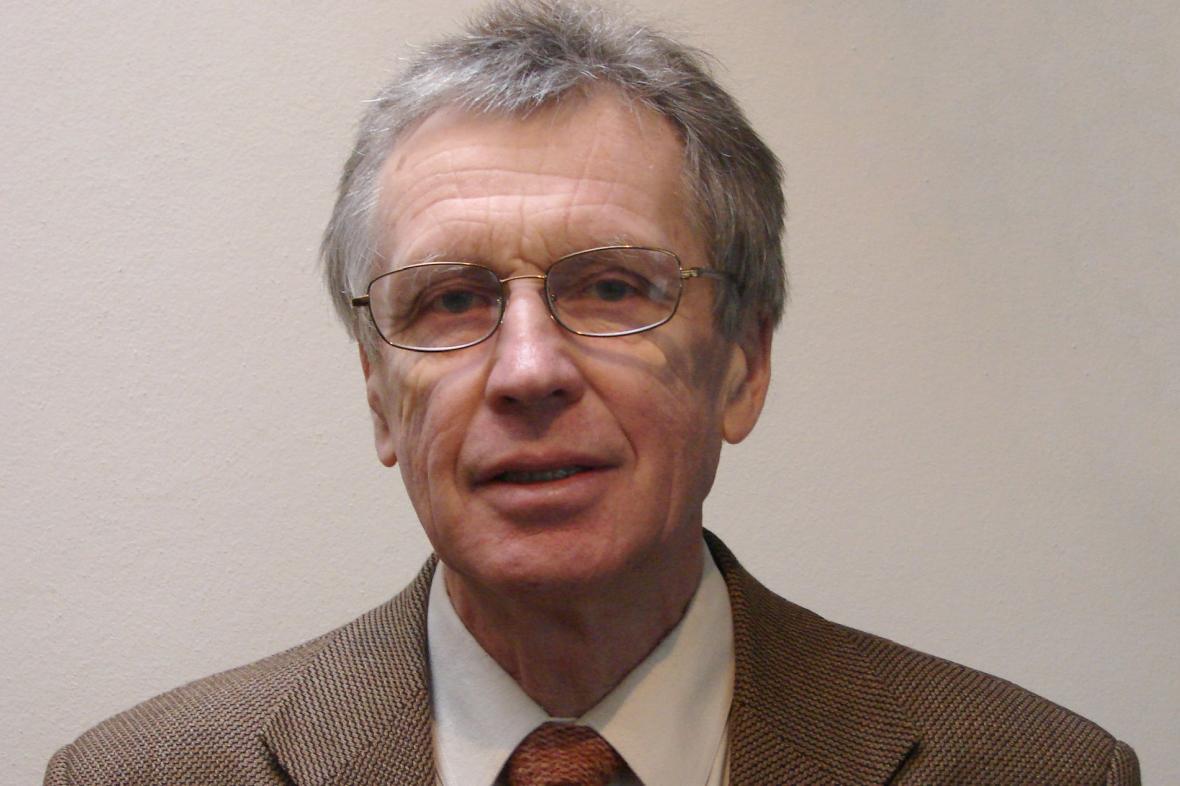 Ferdinand Peroutka, jr.