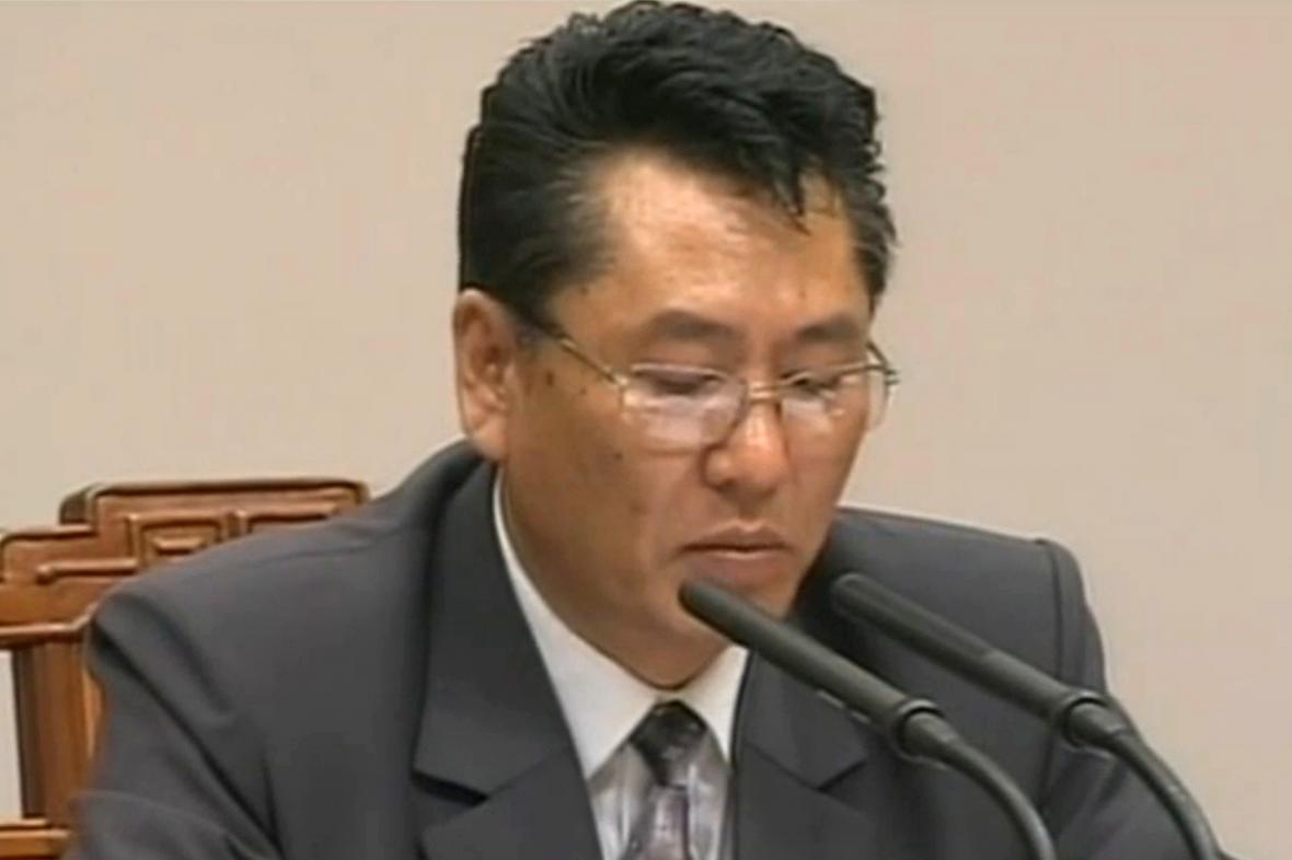 Čche Jong-kon