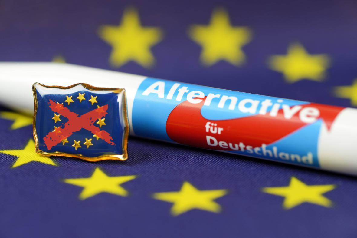 Alternativa pro Německo