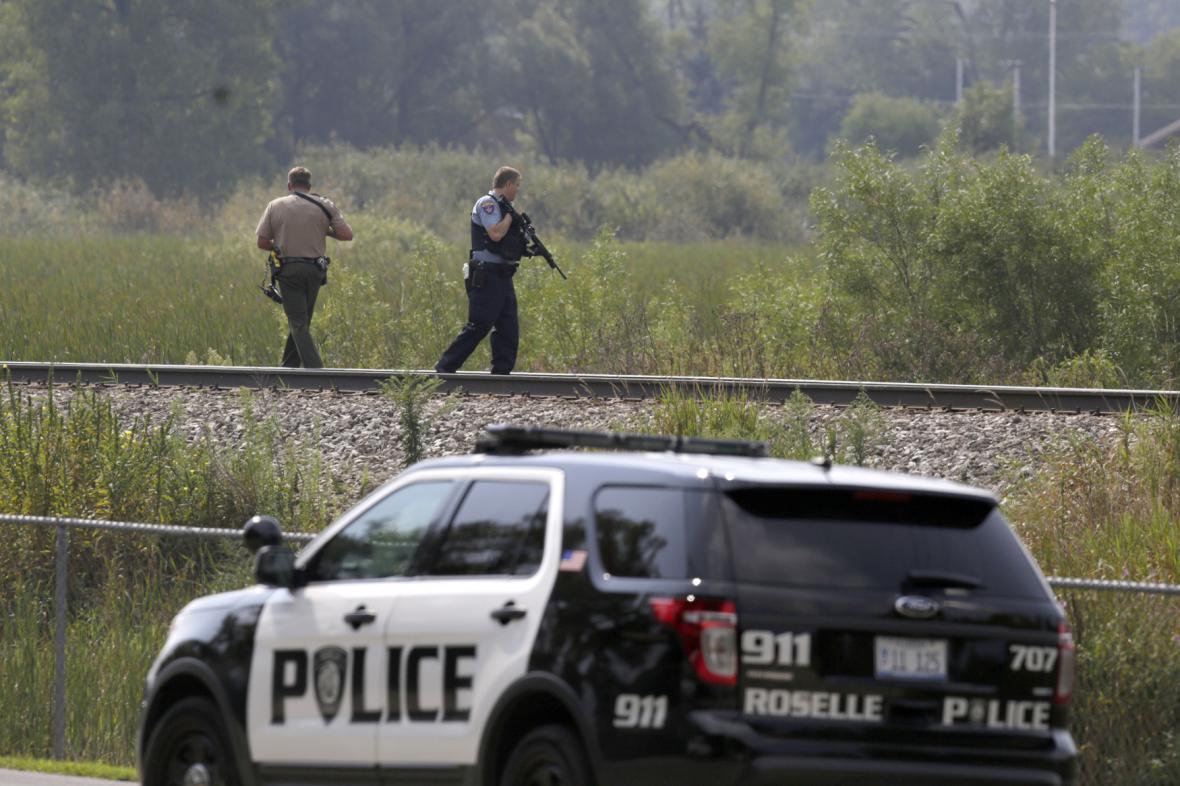 V USA hledají tři možné vrahy