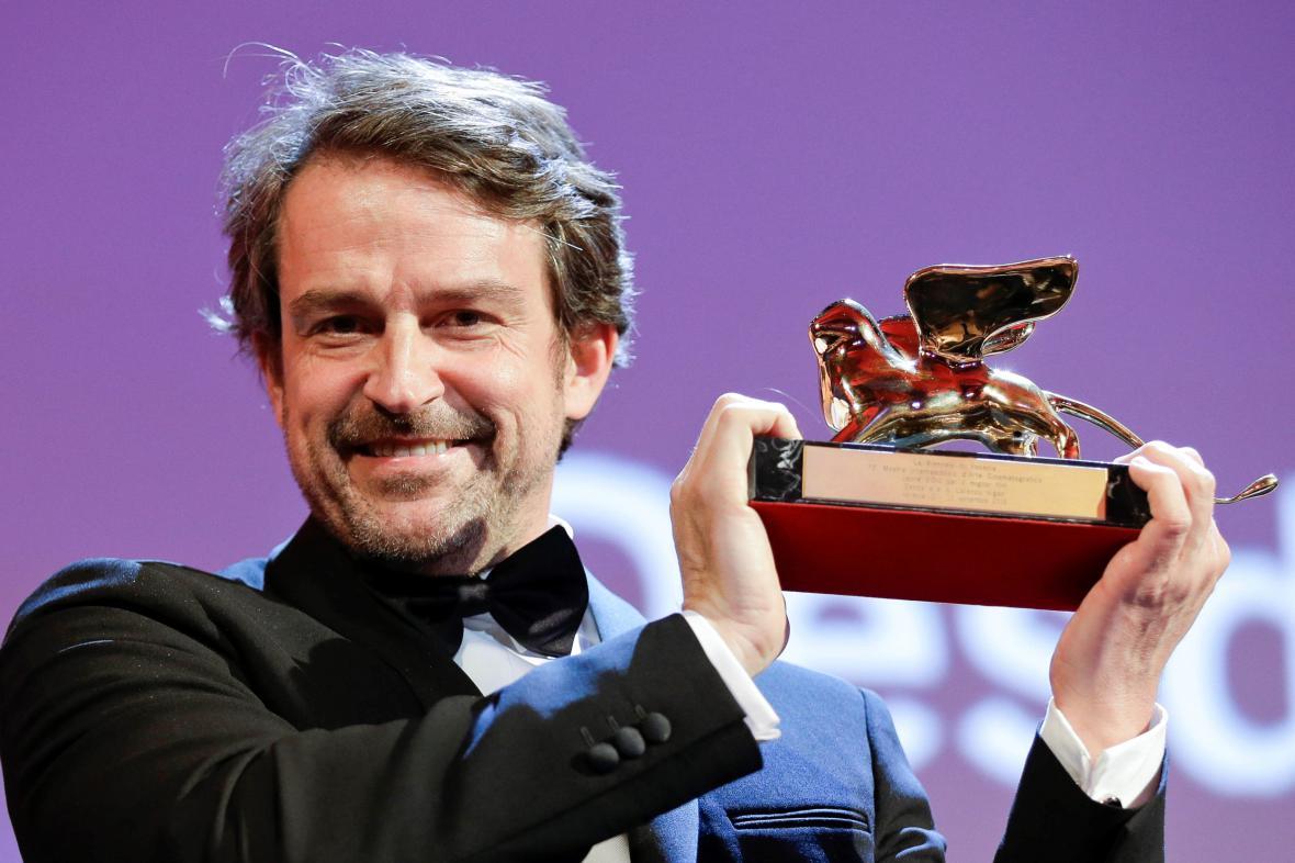 Venezuelský režisér Lorenz Vigas