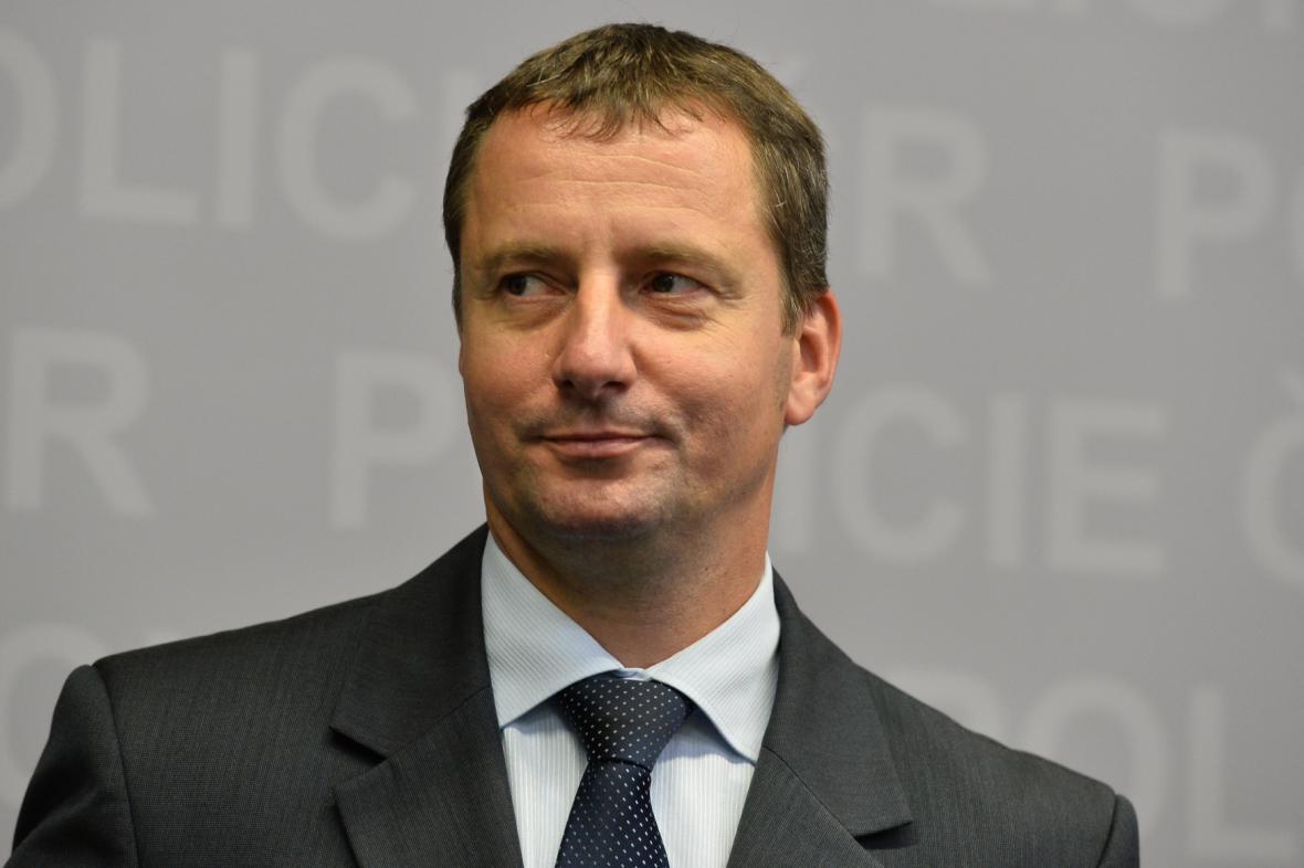 Petr Dongres