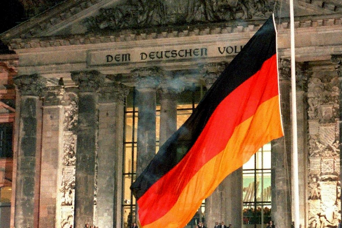 Sjednocení Německa