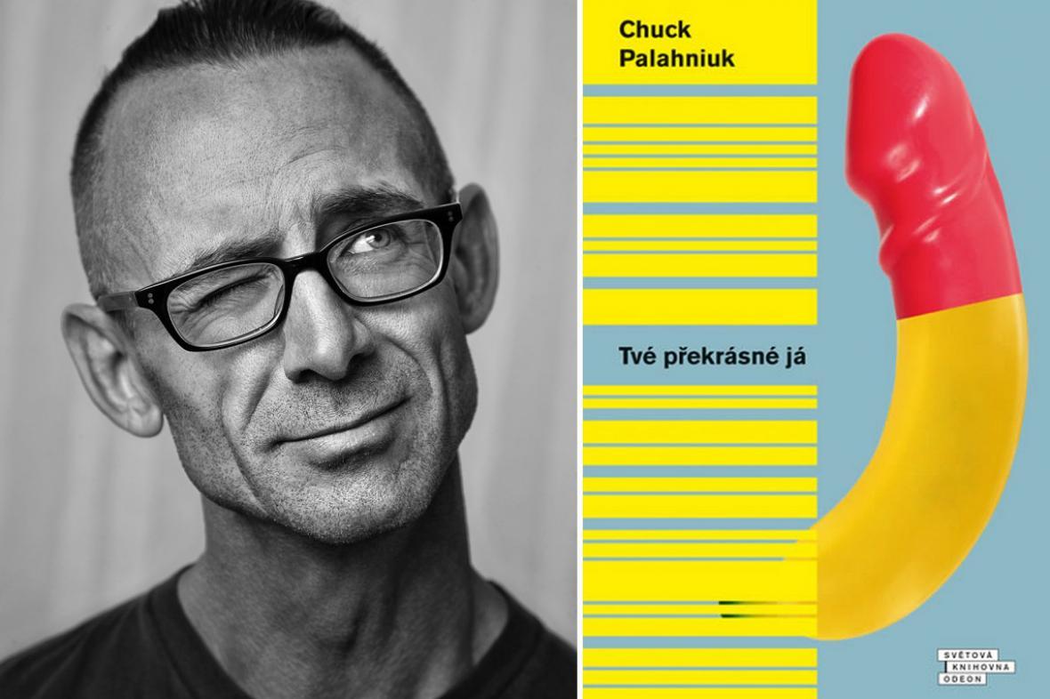 Chuck Palahniuk / Tvé překrásné já