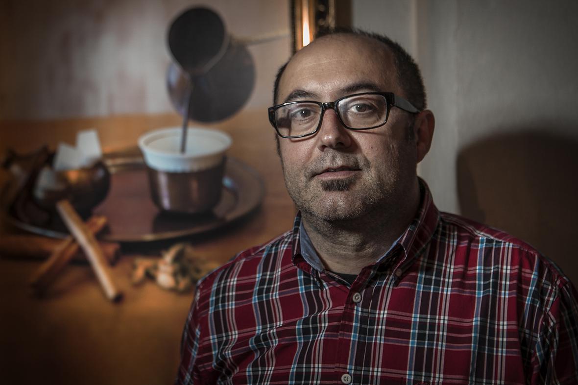 Goran Jožič