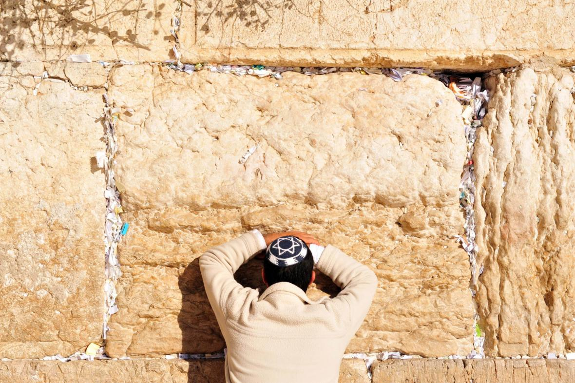 Zeď nářků