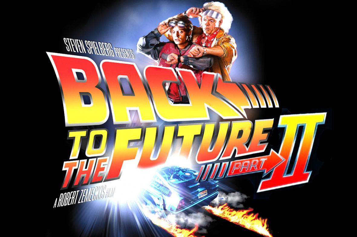 Návrat do budoucnosti 2